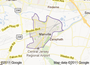 Flood Cleanup Manville NJ Sewage Removal