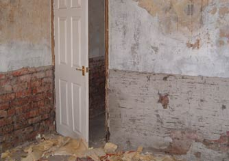 Flood Cleanup North Bergen - Basement Mold Removal & Water Extraction Services