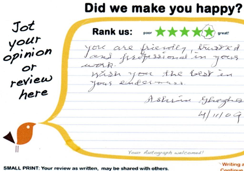 carpet steam clean testimonials 1024x717 Review
